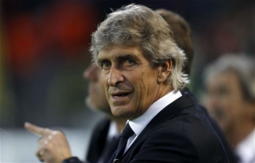 Pellegrini Delighted At Champions League Last 16 Place