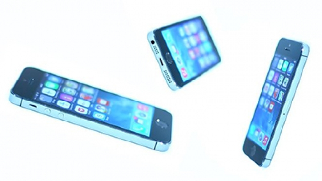 Tech Review: iPhone 5S