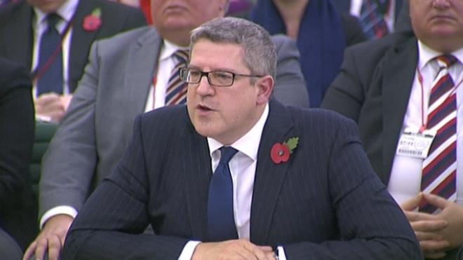 UK Spy Chiefs Emerge To Blast Edward Snowden