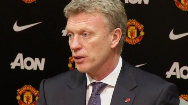 Uniteds Moyes Says Beating Arsenal Was Big