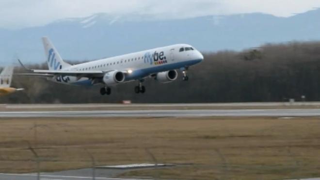 Flybe Slashes 500 Jobs Despite Return to Profit