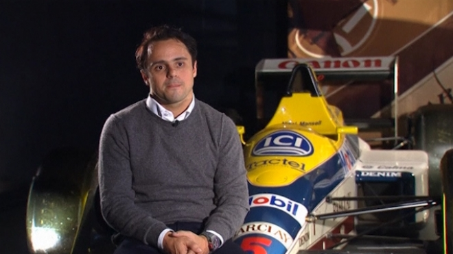 Massa Replaces Maldonado At Williams F1
