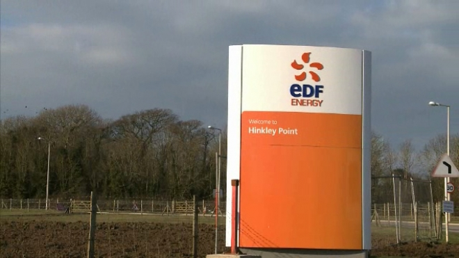EDF Energy Raises Household Bills By 3.9%
