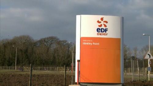 EDF Energy Raises Household Bills By 3.9%