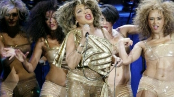 Tina Turner Formally Relinquishes U.S. Citizenship