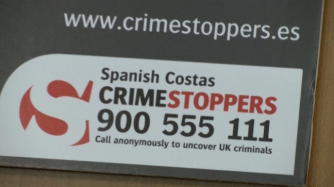 UK Crimestoppers Target 13 British Fugitives In Spain