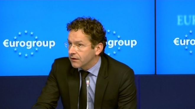 Eurogroup: Greece Must Step Up Efforts, To Unlock Funds