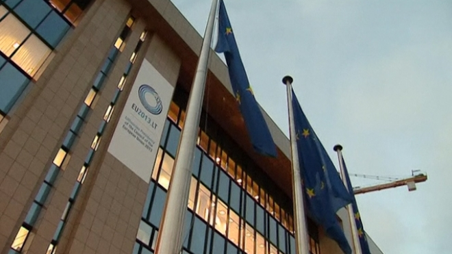 EU Finance Ministers To Discuss Backstops For Banks In Difficulty