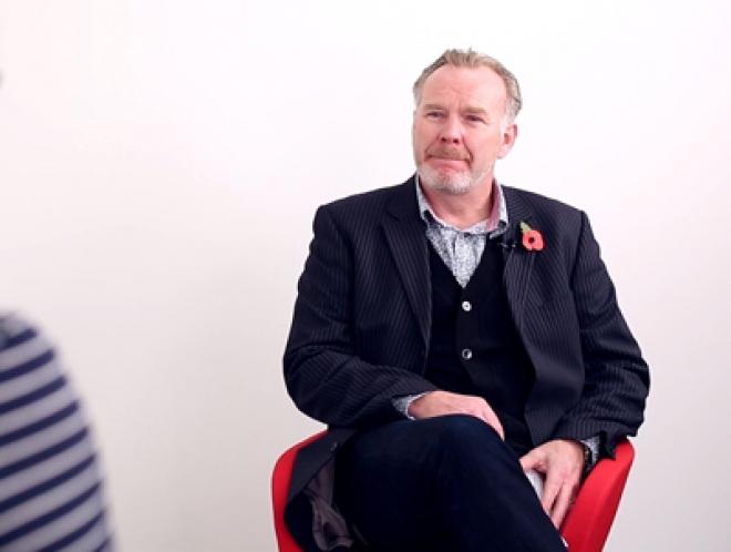 1HQ CEO Mark Artus Interview: Evolution of International Branding
