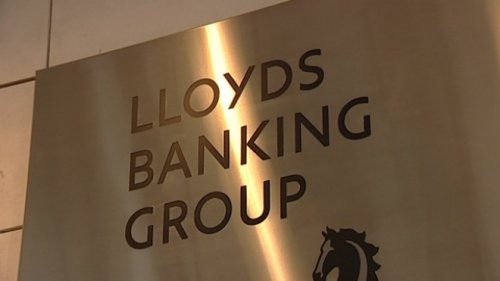 Lloyds Cashes in £660m for Scottish Widows Sale