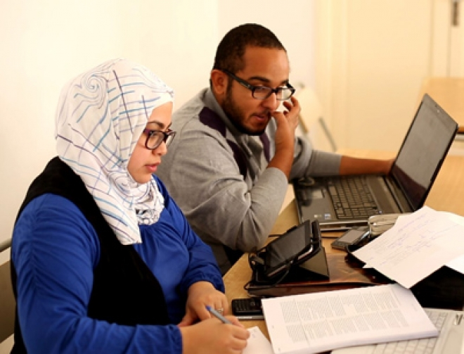 Tunisia Fights Islamic Extremism Through Education