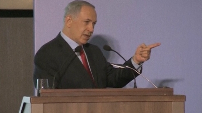 Netanyahu Warns Against Nuclear Deal With Iran