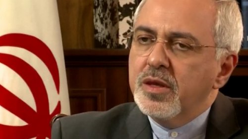 Zarif: Western Powers Have Chance To End Stand-Off