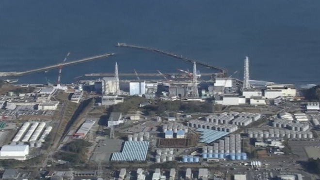First Batch of Fuel Rods Removed From Fukushima