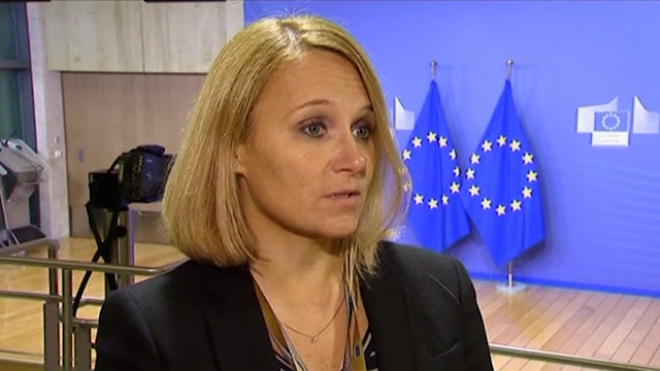 EU Disappointed With Ukraine Shift To The East