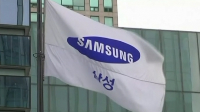 Samsung Forced to Pay Apple $290 Million Patent Damages