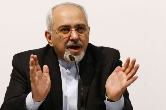 Zarif: Iran Ready To Join Syria Peace Talks If Invited