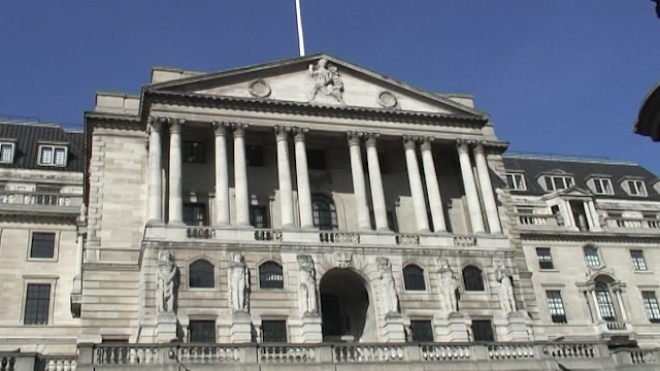 Bank of England Halts Mortgage Stimulus Under FLS