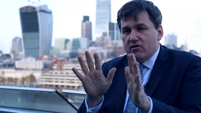 Islamic Finance and London: Deputy Mayor Kit Malthouse Outlines Vision of Western Hub for Muslim Money