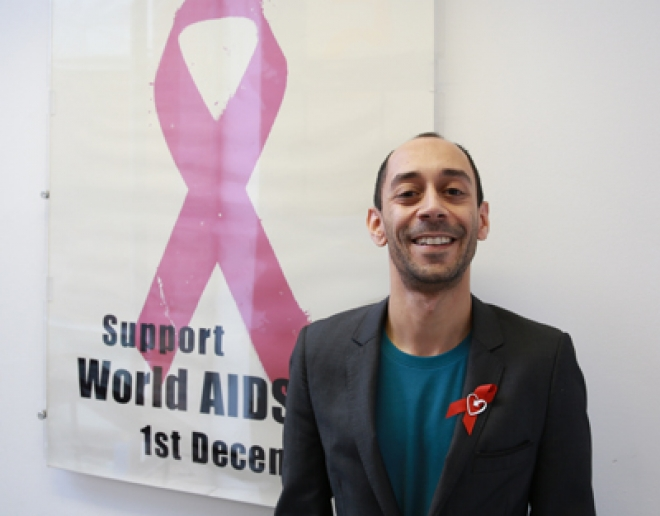 HIV and Me: Ignorance and Myth are Killers Too