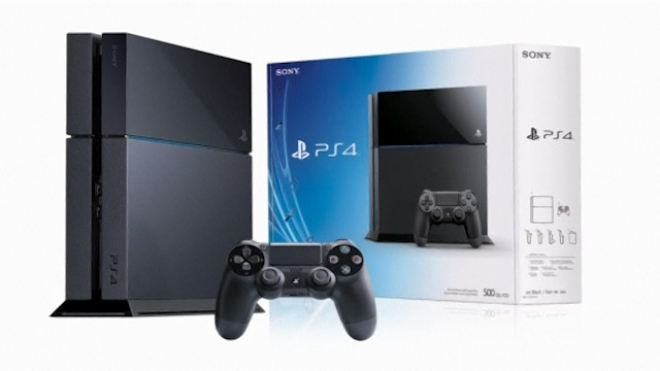 PS4 Sells Over 2.1 Million Units Worldwide