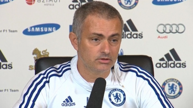 Mourinho: Six Teams Still Title Contenders
