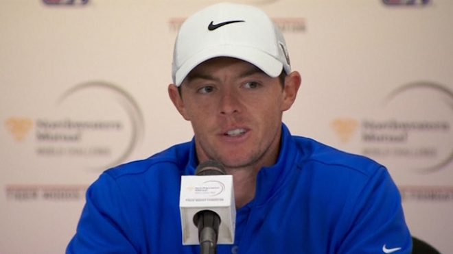 Rory McIlroy: I Have Been too Focused on Playing Pretty Golf