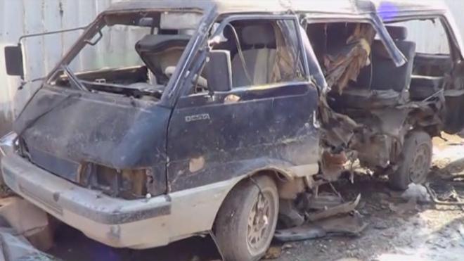 Bomb Blasts Rock Iraq Killing At Least 30