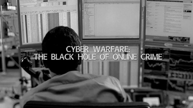 how to catch cyber crime