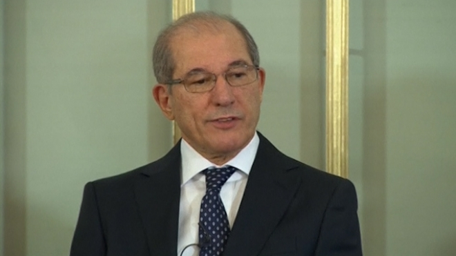 OPCW: Chemical Weapons Destruction On Track In Syria