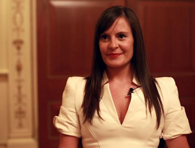 Women in the City: Capgemini's Maggie Buggie on Promoting Female Tech Talent