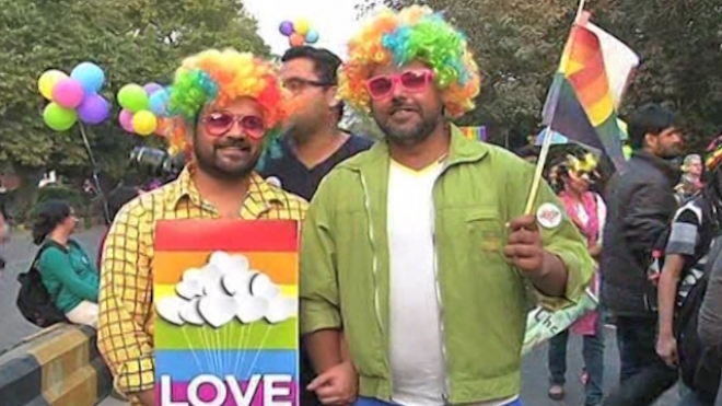 Indias Top Court Makes Gay Sex Illegal Again