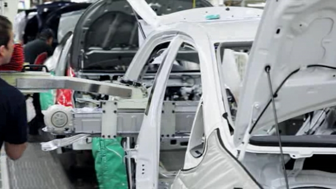 PM Abbott to Press Toyota to Stay in Australia