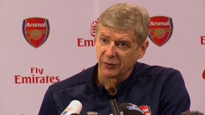 Arsenal In Positive Pressure Against Man City