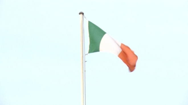 Ireland Officially Ends its Bailout From Lenders