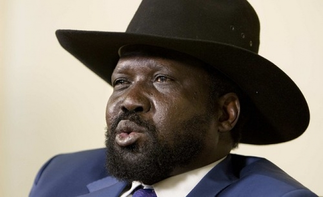 South Sudan Declares Curfew After Capital Clashes