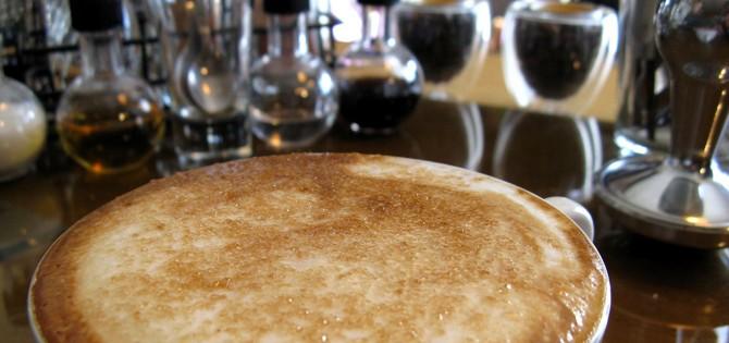Sweet Coffee