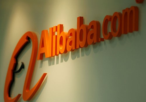Alibaba.com's Hong Kong office