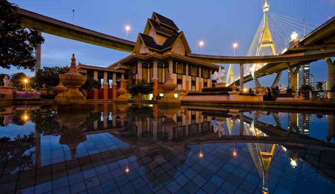 7. Bangkok