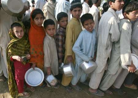 UN urges  swifter funding for $2 billion Pakistan flood appeal