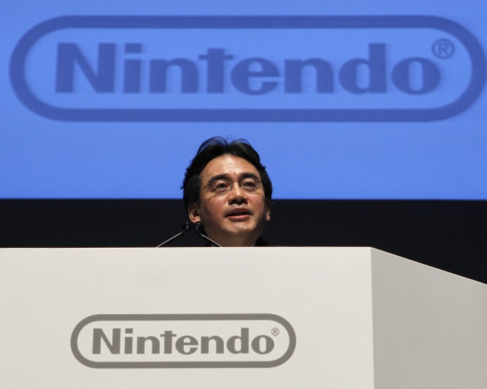 Nintendo Sued by Own Distributor