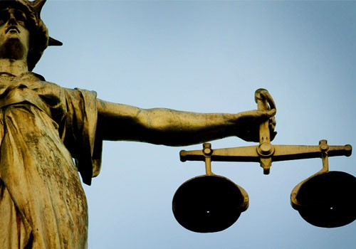 justice court scales