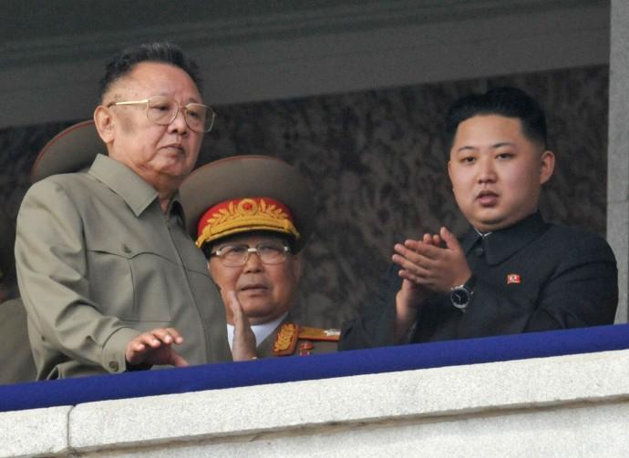 North Korea's fresh nuclear activity
