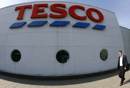 Tesco goes toe-to-toe with Waitrose