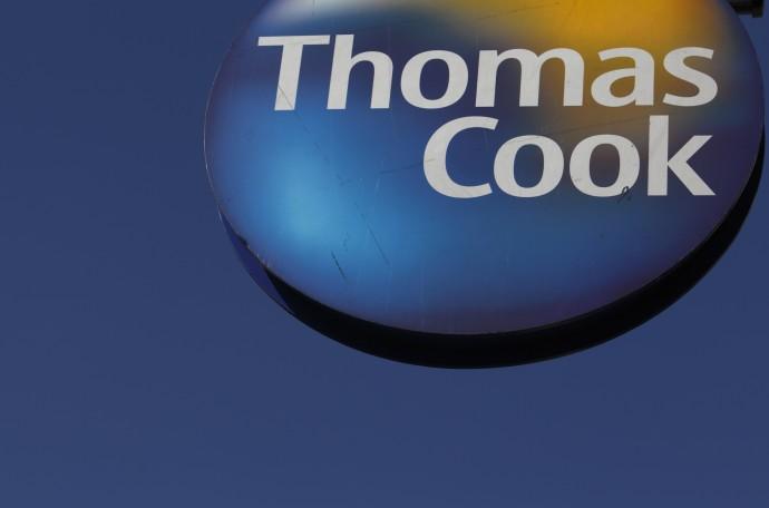 Thomas Cook.