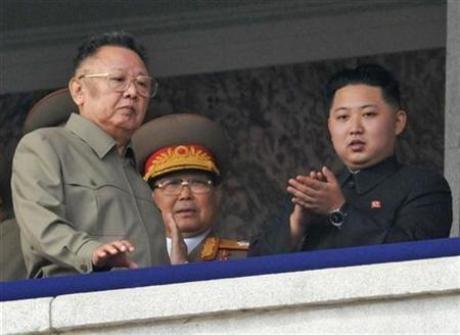 North Korea details expanded nuclear program