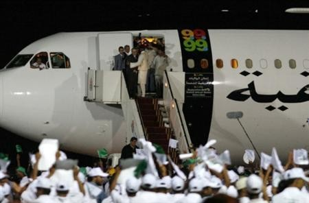 Libya evacuations by country