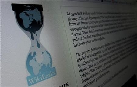 Former WikiLeaks staff to launch rival site - report