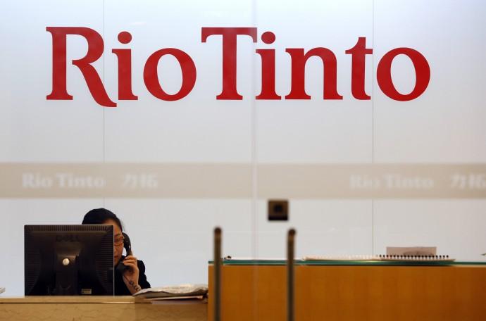 Report: Rio Tinto Plans to Divest Australian Aluminum Assets