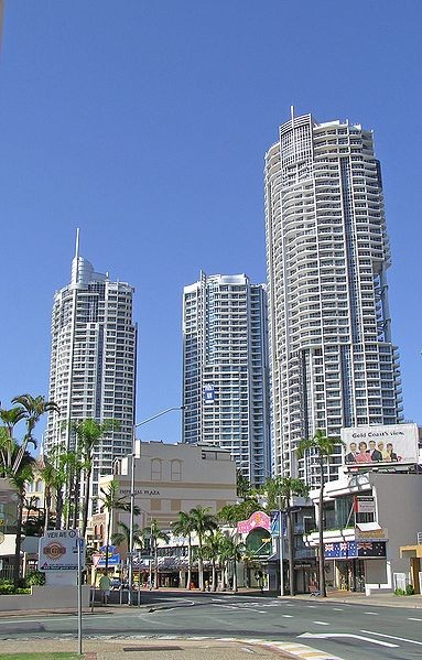 Topless to gold coast - 1 3